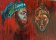 Per la serie Africana