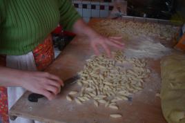 """""""Gnocchi di patate"""""""