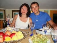 Alina & Evgenii